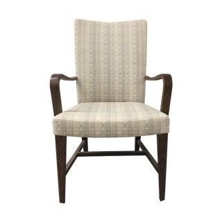 Holly Hunt Siena Arm Chair