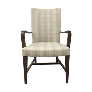 Holly Hunt Siena Arm Chair