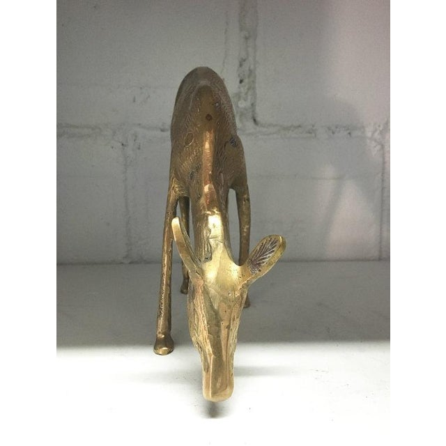 Image of Brass Deer
