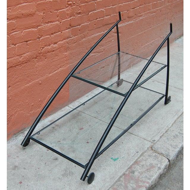 Modernist Bar Cart - Image 5 of 9