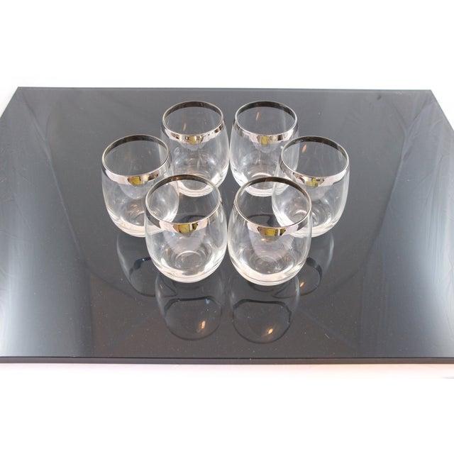 Dorothy Thorpe Stemless Wine Glasses - Set of 6 - Image 2 of 5