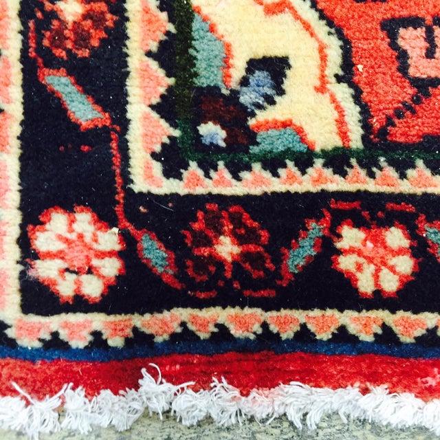 "Lilihan Persian Handmade Rug - 2'5"" X 4'3"" - Image 8 of 10"