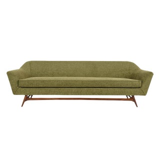 Danish Mid-Century Modern-style Sofa