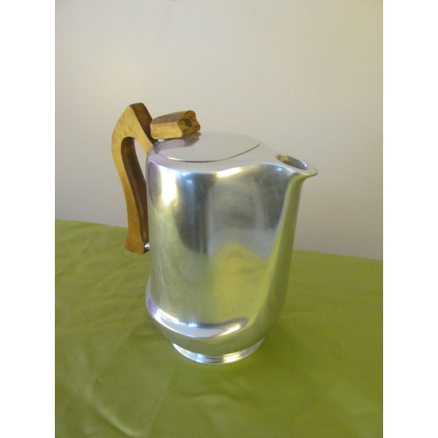 Mid-Century English Coffee Set by Picquot Ware - Image 6 of 9