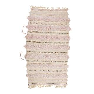 "Handira Wedding Blanket - 3'6"" x 5'6"""
