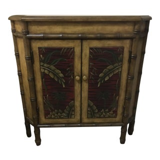 Nightstand Chest