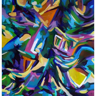 Centered Original Painting