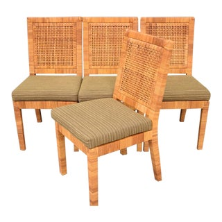 Beilecky Bros Dining Chairs - Set of 4