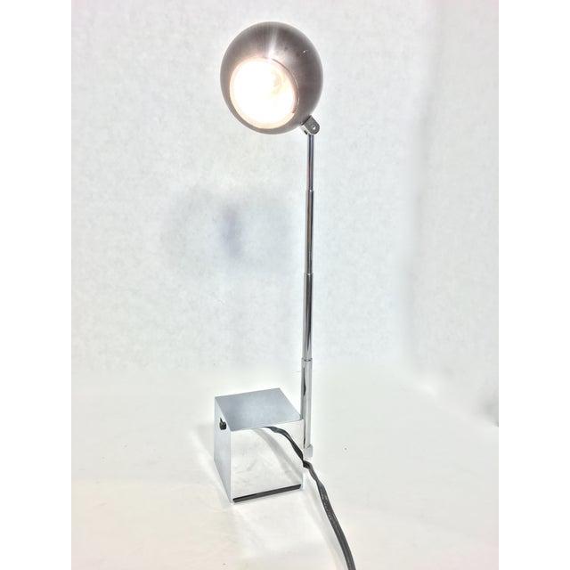 Image of Lightolier Mid Century Lytegem Lamp
