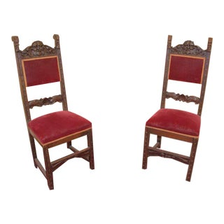 Old Man North Chairs