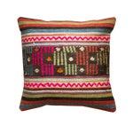 Image of Turkiish Kilim Pillowcase