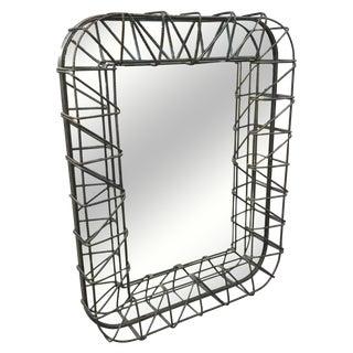 Custom Rebar Mirror