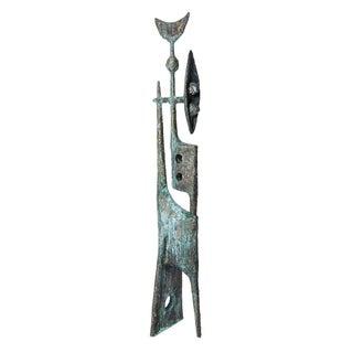 Original Sculpture by Bj Las Ponas