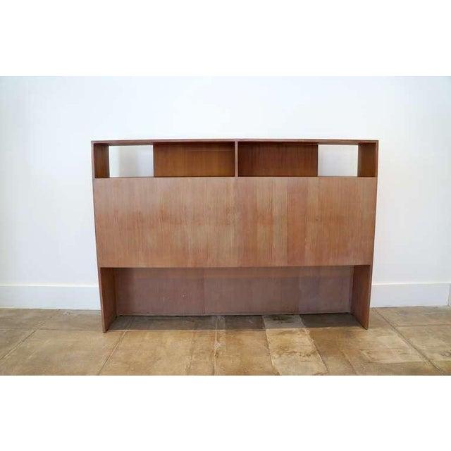 California Artisan Room Divider & Storage - Image 3 of 6