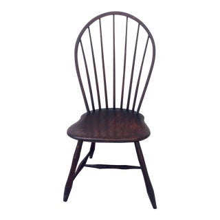Antique Bowback Windsor Chair