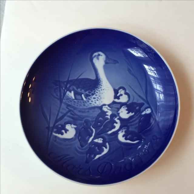Mores Dag Copenhagen Porcelain Plate - Image 10 of 11