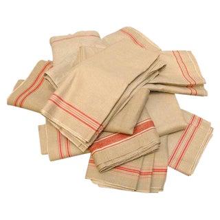 Linen Pressing Cloth