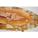 Image of Arturo Pani for Muller Vintage Onyx Coffee Table