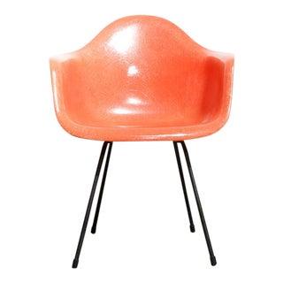 Eames Molded Fiberglass Shell Armchair