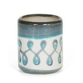 Glidden Ceramic Spoon Holder