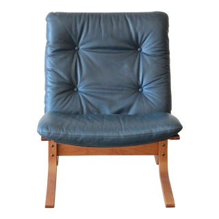 Ingmar Relling for Westnofa Siesta Lounge Chair