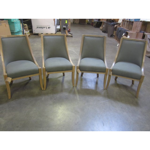 Empire Dining Chairs - Set of 4 - Image 6 of 7