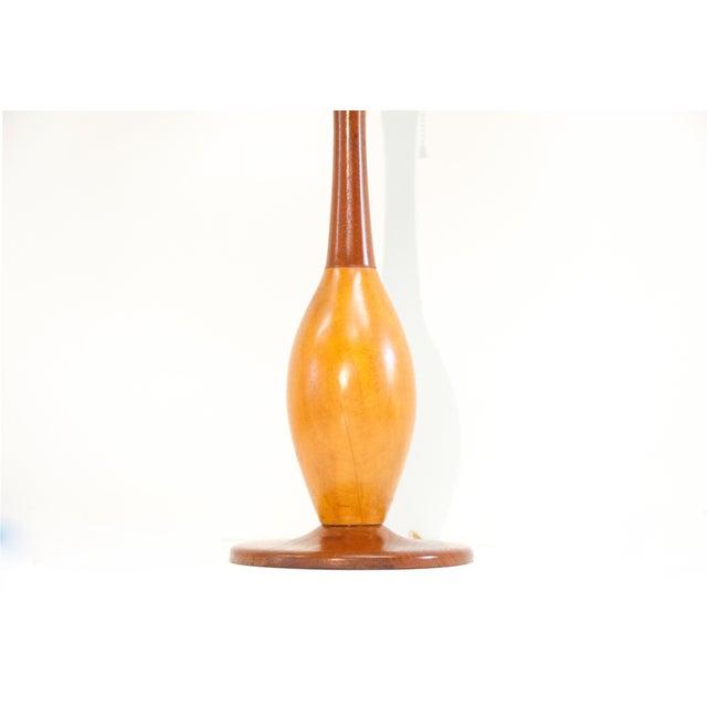 Image of Danish Modern Table Lamp