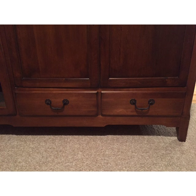 Image of Pennsylvania House Solid Wood Armoire