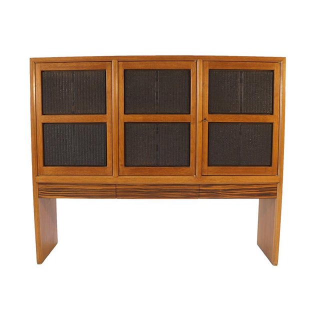 Edward Wormley Cabinet - Image 1 of 9