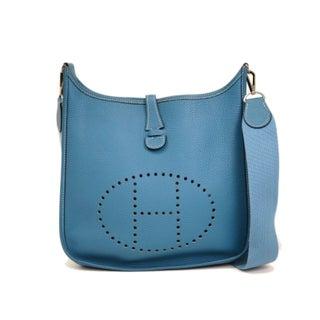 Hermes Evelyne  Traurillon Shoulder Bag