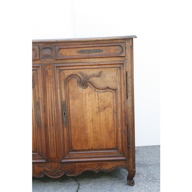 19th Century French Provincial Sideborad - Image 3 of 8