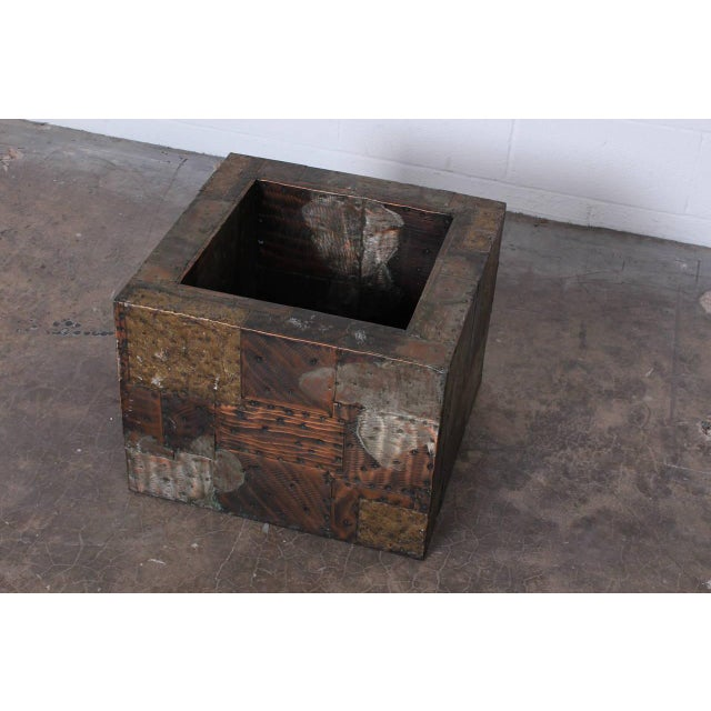 Paul Evans Patchwork Coffee Table - Image 5 of 10