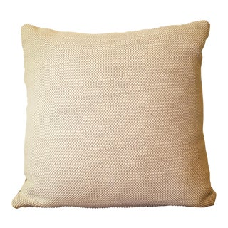 Hermes Flamée Pillow