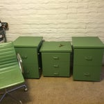 Image of Moving File and Storage Cabinets - 3