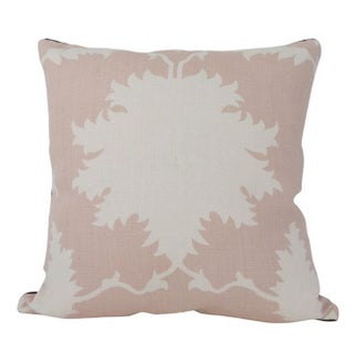 Schumacher Mary Mcdonald Garden Of Persia Pillow