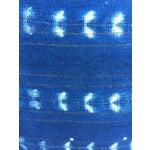 Image of Vintage Indigo Textile Pillow