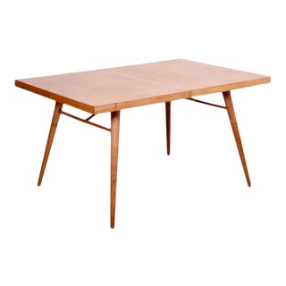 Paul McCobb Planner Group Expandable Drop-Leaf Dining Table