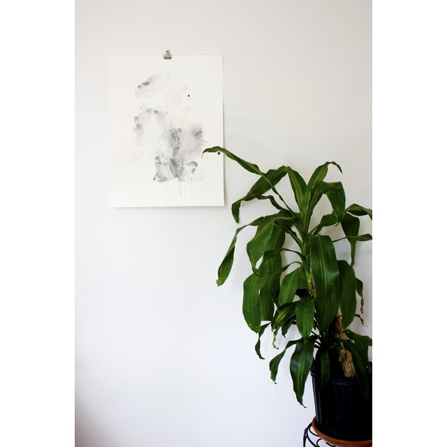 Image of Original Painting on Paper by Meredith C Bullock
