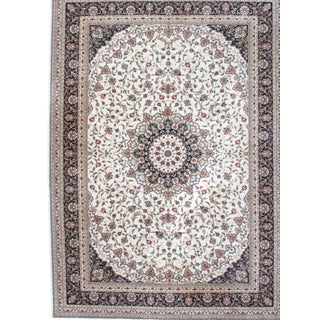 Persian Style Wool Rug - 8′3″ × 11′4″