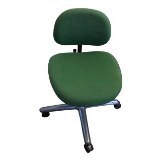 Vintage 1970s Herman Miller Office Chair