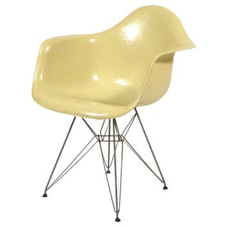"Charles and Ray Eames ""DAR"" Armchair by Zenith for Herman Miller"