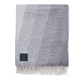Luft Baby Alpaca Throw by Fells/Andes