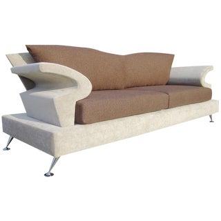 Memphis Style Sofa By B&B Italia