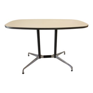 Eames Herman Miller Conference or Dining Table