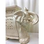 Image of Elephant Garden Stool