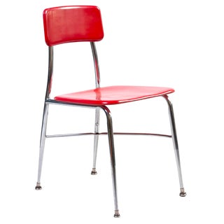 Heywoodite Schoolroom Chair III