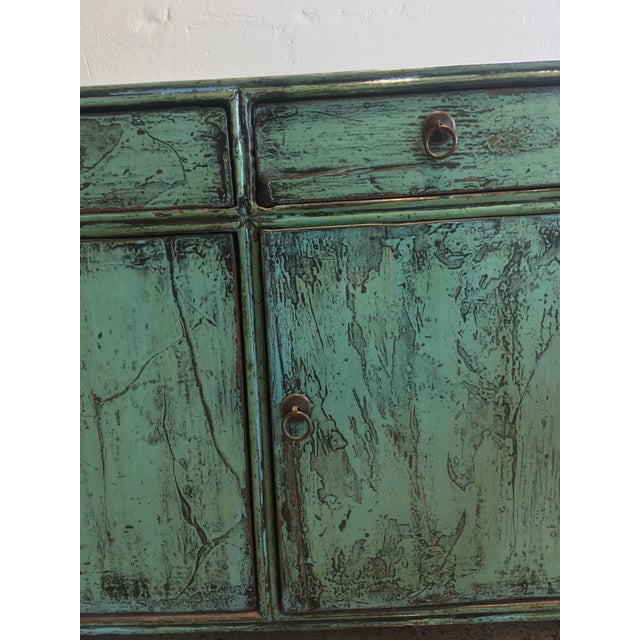 Antique Chinese Cabinet - Image 3 of 5