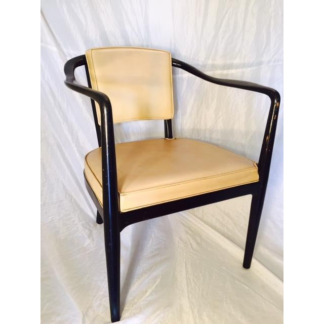 Vintage Occasional Chair - Image 2 of 6