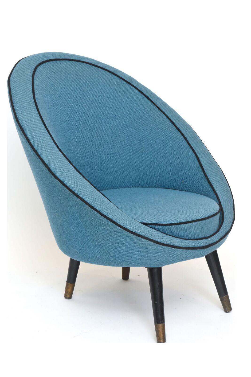 Italian Modern Chair By Ico Parisi
