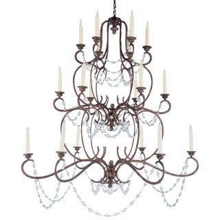 Niermann Weeks Avignon Chandelier